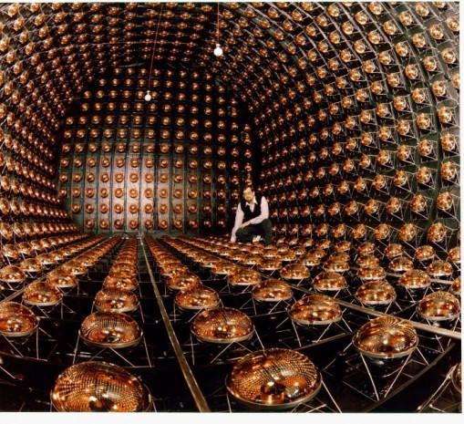 Japonya'daki bir yeraltı laboratuvarı şaşırtıyor - Page 3