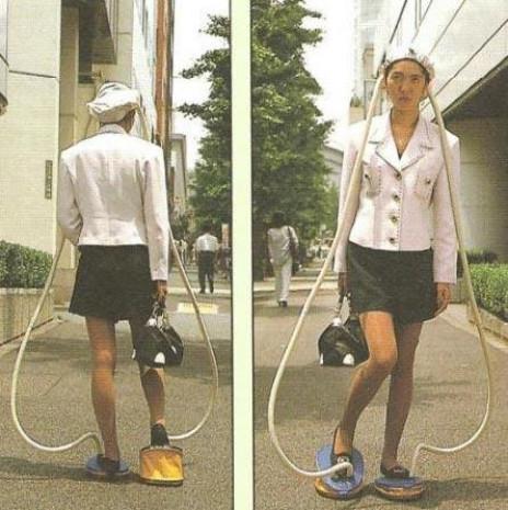 Japonya'nın çılgın mucidi - Page 4