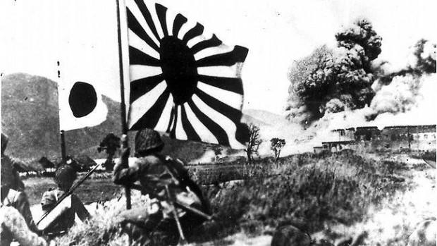 Japonya'nın hiç kullanmadığı gizli silahları - Page 1