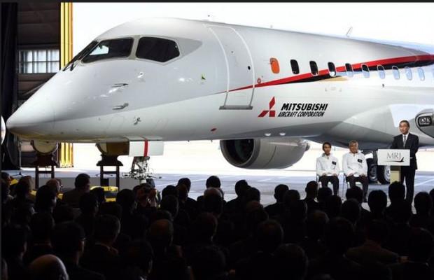 Japonya'nın yerli yolcu uçağı - Page 2