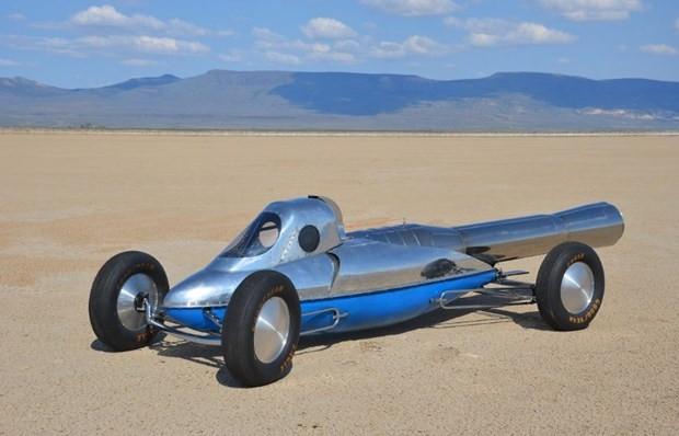 Jet motorlu otomobilini internette satışa çıkardı - Page 2
