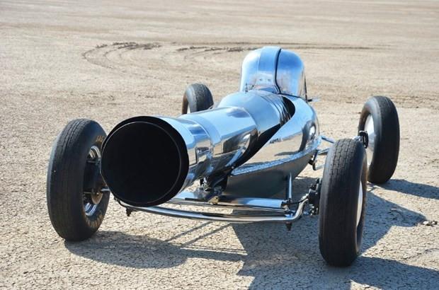 Jet motorlu otomobilini internette satışa çıkardı - Page 3