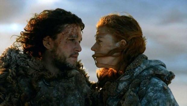 Jon Snow, Game of Thrones'a geri mi dönüyor? - Page 1