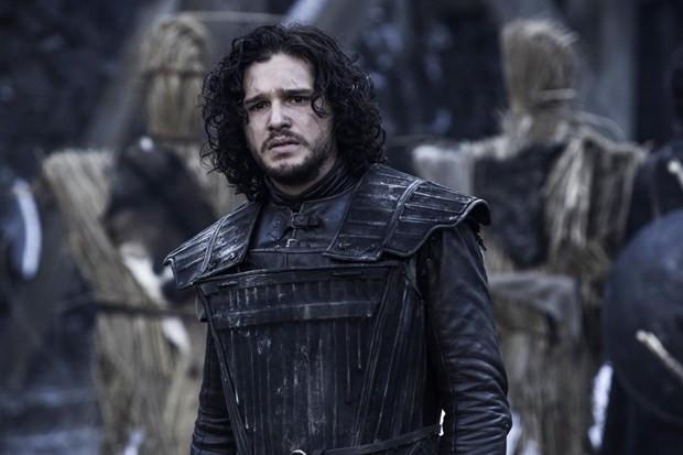 Jon Snow, Game of Thrones'a geri mi dönüyor? - Page 2