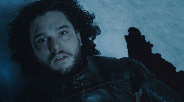 Jon Snow, Game of Thrones'a geri mi dönüyor? - Page 3