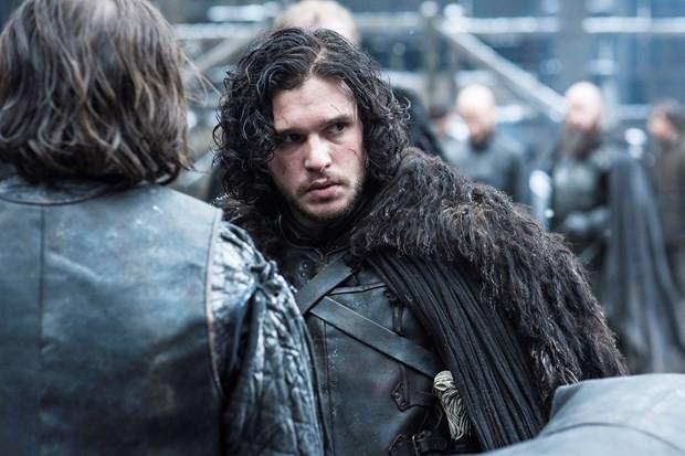 Jon Snow, Game of Thrones'a geri mi dönüyor? - Page 4