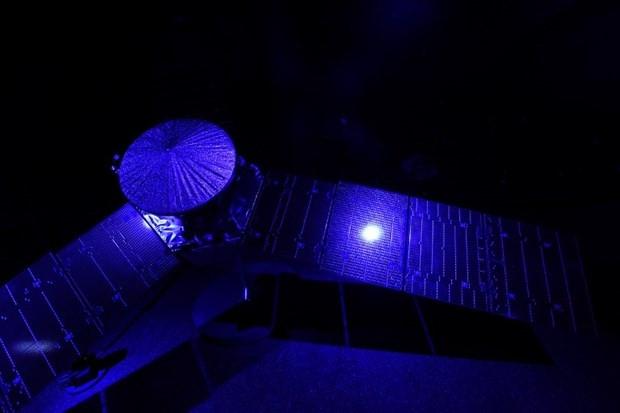Juno 4 Temmuz'da Jüpiter'e varacak - Page 1
