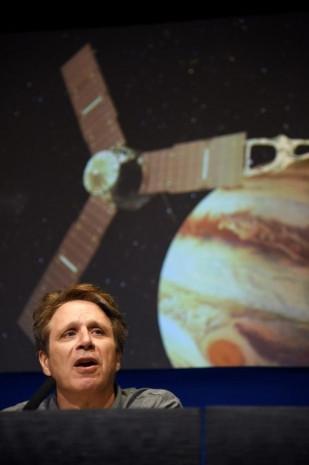 Juno 4 Temmuz'da Jüpiter'e varacak - Page 2