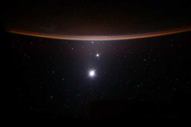 """Jupiter'den iki kat büyük """"siyah"""" bir gezegen bulundu - Page 3"""