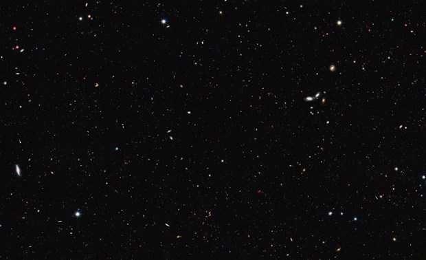 """Jupiter'den iki kat büyük """"siyah"""" bir gezegen bulundu - Page 4"""