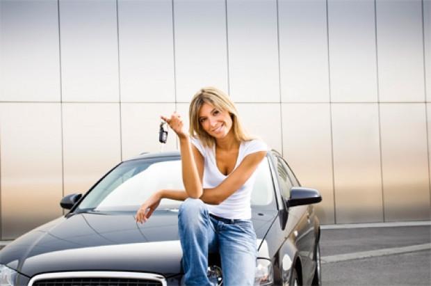 Kadın sürücülerin en çok tercih ettiği otomobiller - Page 1