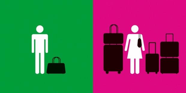 Kadın ve erkek arasındaki bakış farkı - Page 1