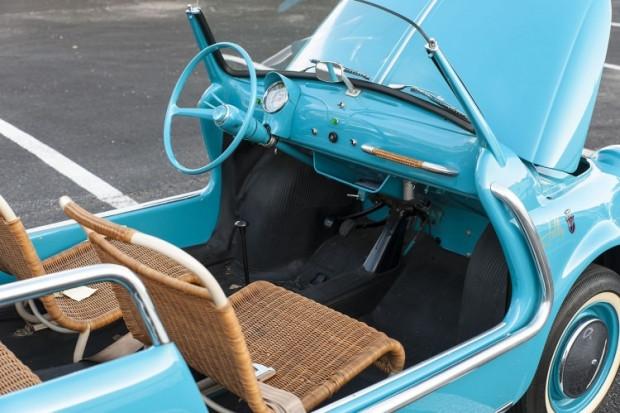 Kadınların hayran olduğu otomobil 57 Fiat Jolly - Page 3