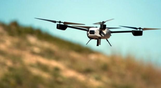 Kafaya göre drone uçurmak artık yok! - Page 4