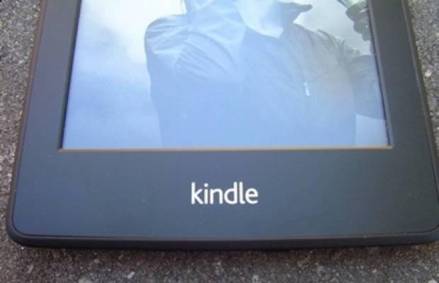 'Kağıt ' gibi tablet Kindle PaperWhite! - Page 3
