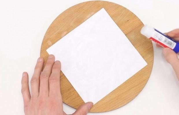 Kağıttan bıçak yaptı bakın neler kesti! - Page 4
