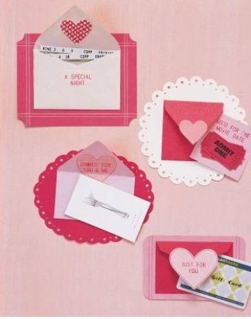 Kağıttan kalp yapmak! - Page 1