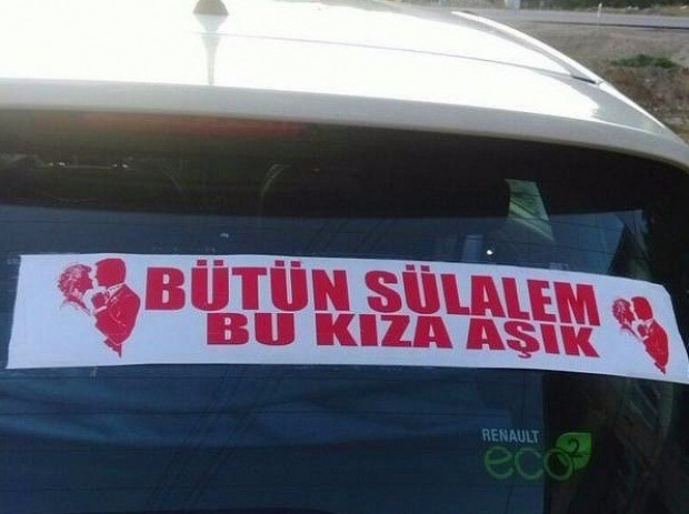 Kahkaha garantili Türk işi ilanlar - Page 1