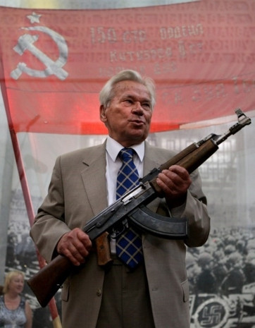 Kalashnikov Group, ilk drone'unu tanıttı - Page 4