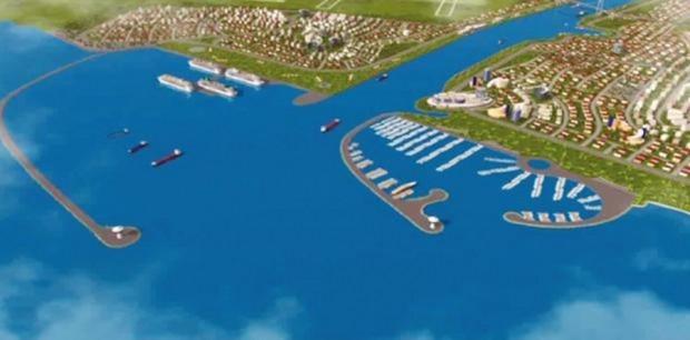 Kanal İstanbul'un ayrıntıları netleşti! - Page 2