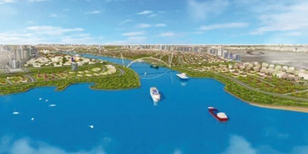 Kanal İstanbul'un ayrıntıları netleşti! - Page 3