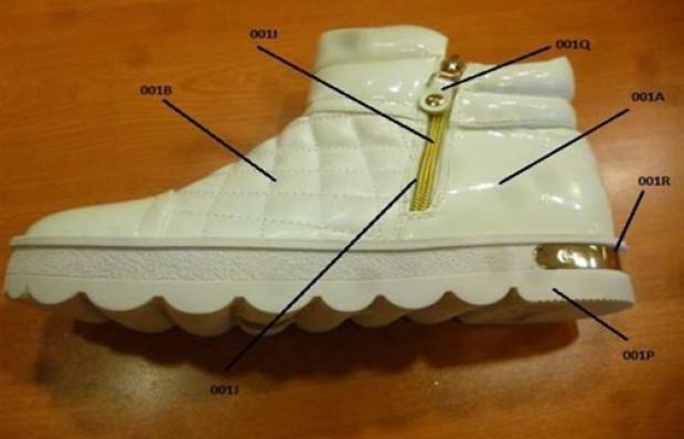 Kanserli ayakkabılara dikkat! - Page 4