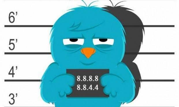 Kapalı Twitter'da rekor kırıldı! - Page 1