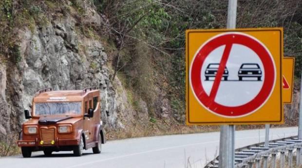 Karadenizliler Land Rover'dan Laz Rover yaptı - Page 3