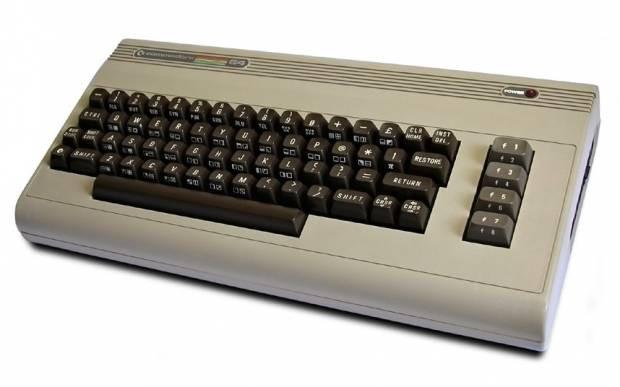 Fotoğraflarla Commodore 64'ün 30. yılı - Page 3