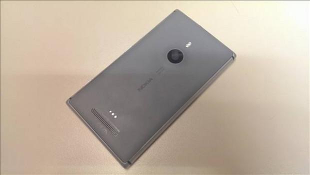 Karşınızda Nokia Lumia 925'in fotoğrafları - Page 3