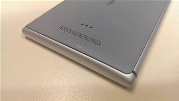 Karşınızda Nokia Lumia 925'in fotoğrafları - Page 4