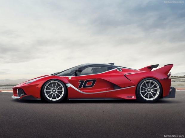 Karşınızda 1035 Beygir Ferrari FXX-K! - Page 3