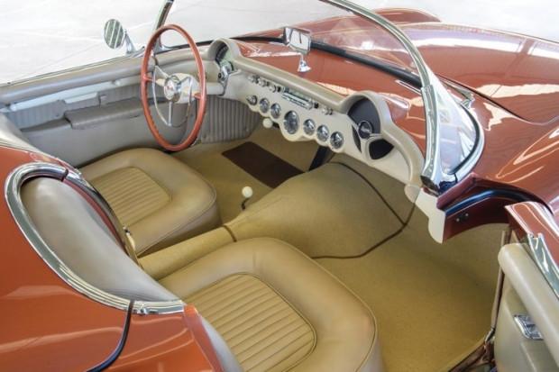 Karşınızda  22. Corvette Copper - Page 2