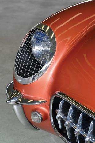 Karşınızda  22. Corvette Copper - Page 3