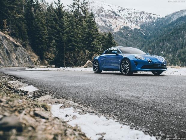 Karşınızda Alpine A110 2018 - Page 3