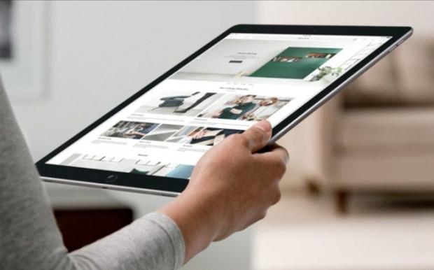 Karşınızda Apple iPad Pro! - Page 3