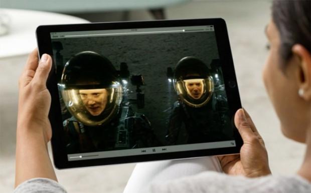 Karşınızda Apple iPad Pro! - Page 4