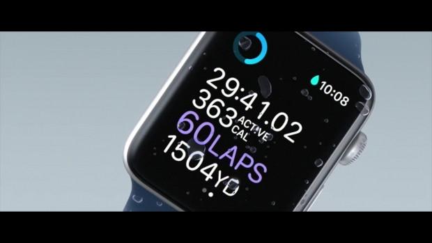 Karşınızda Apple Watch series 2 özellikleri ve fiyatı - Page 3