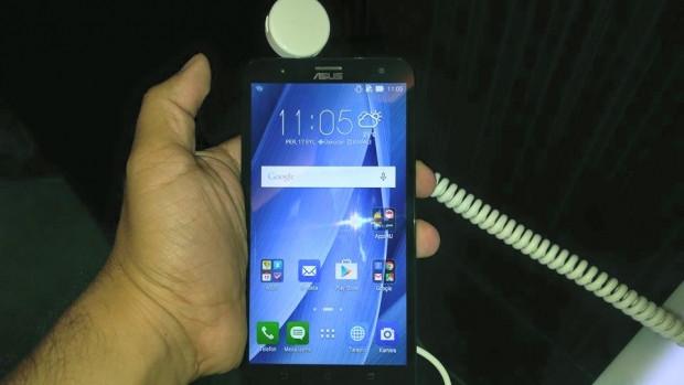 Karşınızda Asus Zenfone Selfie ve Zenfone 2 Laser - Page 2