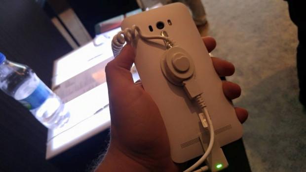 Karşınızda Asus Zenfone Selfie ve Zenfone 2 Laser - Page 4