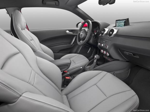 Karşınızda  Audi A1 ve Sportback - Page 1