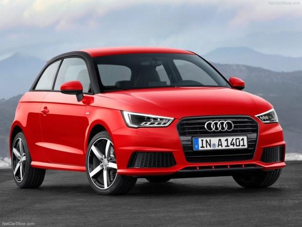 Karşınızda  Audi A1 ve Sportback - Page 2