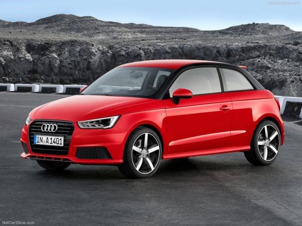 Karşınızda  Audi A1 ve Sportback - Page 3