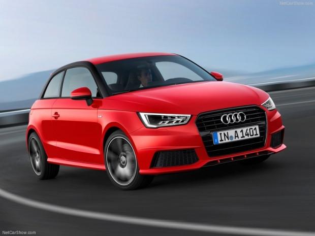 Karşınızda  Audi A1 ve Sportback - Page 4