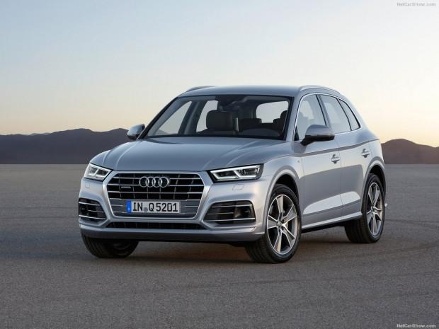 Karşınızda Audi Q5 2017 - Page 2