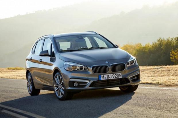 Karşınızda BMW 2-Serisi Active Tourer - Page 2