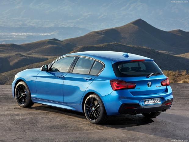 Karşınızda BMW M140i 2018 - Page 1