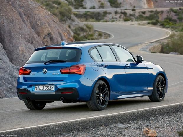 Karşınızda BMW M140i 2018 - Page 2