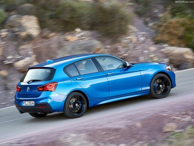 Karşınızda BMW M140i 2018 - Page 4