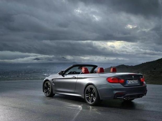 Karşınızda BMW M4 Cabrio - Page 1